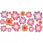 Naklejki dekoracyjne Kwiatki K12