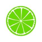 Naklejka do kuchni Limonka K3