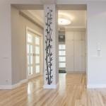 Naklejki dekoracyjne Bambusy M11