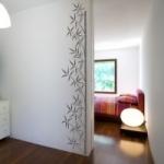 Naklejka dekoracyjna Bambus M2
